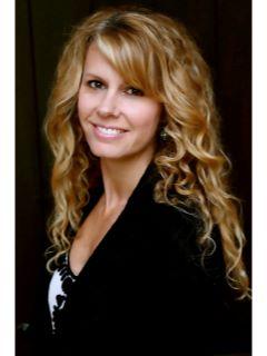 Gina Russell of CENTURY 21 Clinkenbeard Agency
