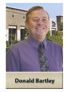 Donald Bartley - Real Estate Agent