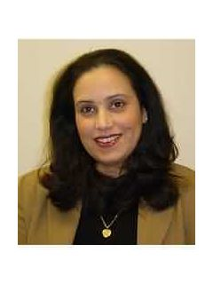 Anita Singh of CENTURY 21 Worden & Green