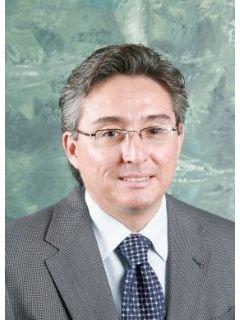 Rodolfo Montoya of CENTURY 21 APD Associates