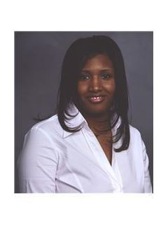 LaShonda Pitts of CENTURY 21 Investment Realty