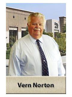 Leo Norton