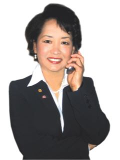 Angie Kim of CENTURY 21 Tower Realty