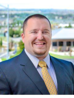 Matt Cronrath of CENTURY 21 Tri-Cities