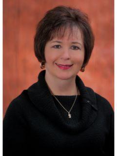 Barbara Broughton of CENTURY 21 Broughton Team