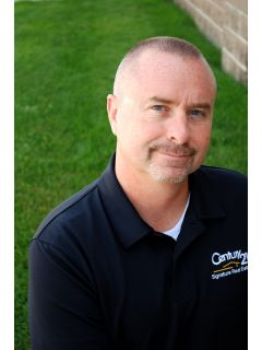 Roger Wheeler of CENTURY 21 Signature Real Estate