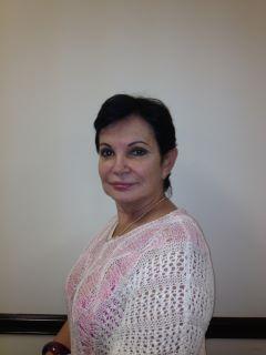Nahir Paz Castillo - Real Estate Agent