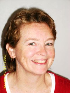 Margaret Kastner