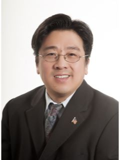 Peter Chin - Real Estate Agent