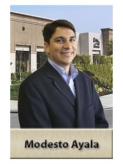 Modesto Ayala - Real Estate Agent