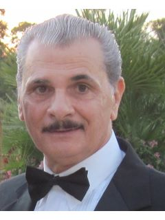 Charles Pascarella of CENTURY 21 Beggins Enterprises