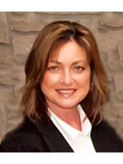 Janice Phillips of CENTURY 21 First Choice