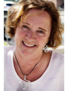 Virginia Pelton of CENTURY 21 Boardwalk