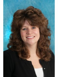 Martha Wilson of CENTURY 21 Farm & Forest