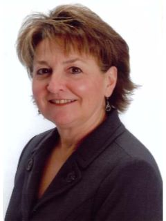 Jeanne D'Ottavi of CENTURY 21 Hughes-Riggs Realty, Inc