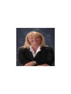 Jill Alderson of CENTURY 21 M&M and Associates