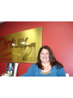 Lee Ann Vecchione of CENTURY 21 Amiable Realty Group II