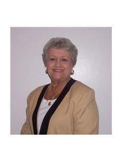 Jeannie Helms