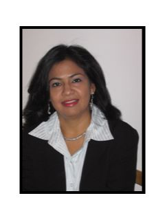 Teresita Ojedis of CENTURY 21 Dallow Realty