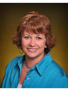 Kim Pratt of CENTURY 21 Judge Fite Company