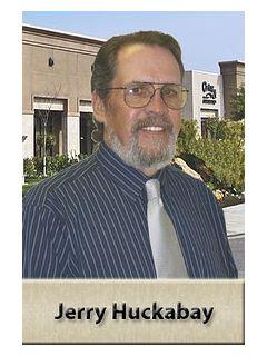 Jerry Huckabay