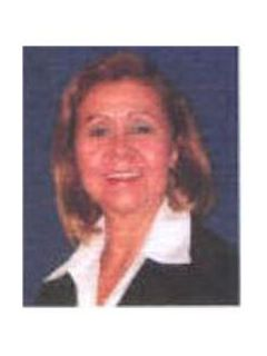 Amparo Mcinnis - Real Estate Agent