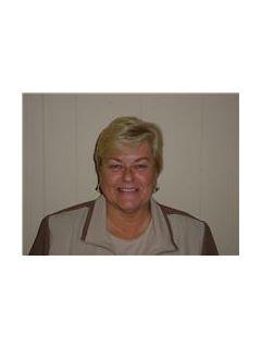 Barbara Keller of CENTURY 21 Van Syckel~Golden Post