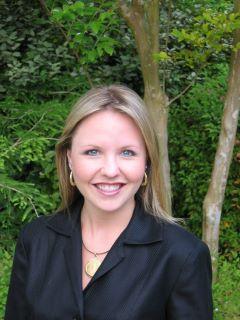 Jenny Frisbie of CENTURY 21 Randall Morris & Associates