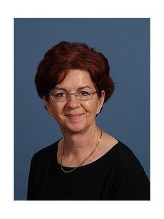 Krystyna Szczepkowska - Real Estate Agent