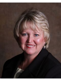 Joyce Jarrell of CENTURY 21 Ways Station