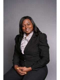 Rayleene Jenkins - Real Estate Agent