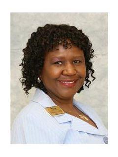 Barbara Curry of CENTURY 21 Judge Fite Company