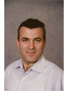 Mark Berishaj of CENTURY 21 Alliance Realty Group