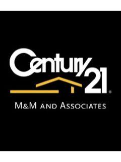 Jennifer Wong of CENTURY 21 M&M and Associates