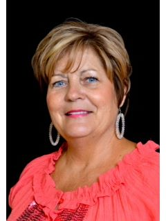 Anita Sanderford of CENTURY 21 Diamond Properties