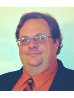 Chris Hampton of CENTURY 21 Altus Prestige Realty
