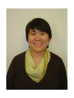 Xia Zhao of CENTURY 21 Target