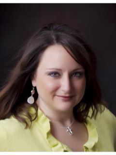 Jessica Holcomb of CENTURY 21 American Way Realty