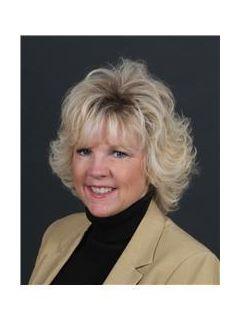 Kimberly Passmore of CENTURY 21 Robinson Realty, Inc.