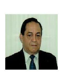 Arnaldo Palenzuela of CENTURY 21 All Professional