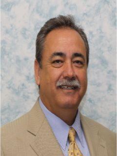 Richard Estrada of CENTURY 21 Allstars