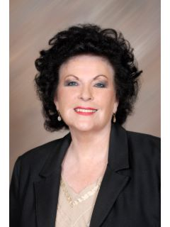 Betty Baker of CENTURY 21 Real Estate Group