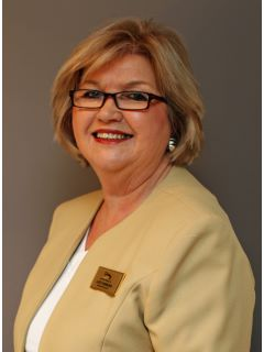 Judy Hawkins of CENTURY 21 Hawkins Realty