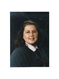 Mary Brandenburg