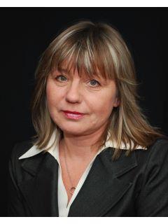 Sabina Ramotowski