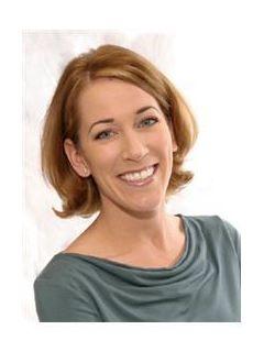 Jennifer Aument of CENTURY 21 Bundesen