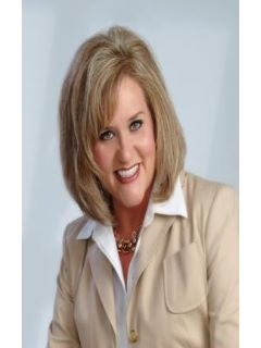 Kimberly Clardy of CENTURY 21 Thacker & Associates, Inc.