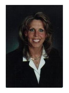 Melissa Christensen of CENTURY 21 First Realty, Inc.