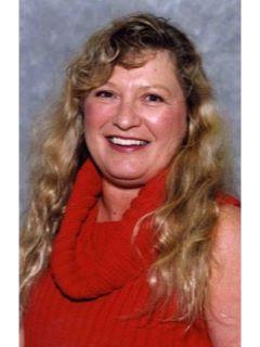 Sandra Steffan of CENTURY 21 Gilderman & Associates II