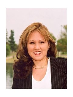 Jean Grimes of CENTURY 21 Arizona Foothills